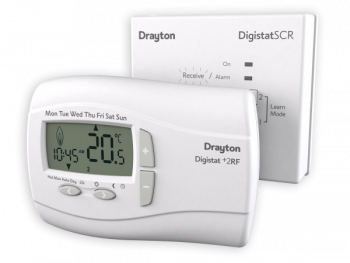 Drayton Digistat 2 RF