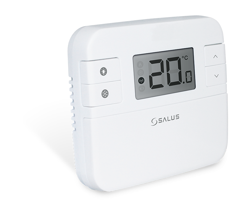 Salus Thermostat - RT310
