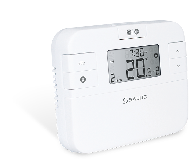 Salus RT510RF Wireless Thermostat