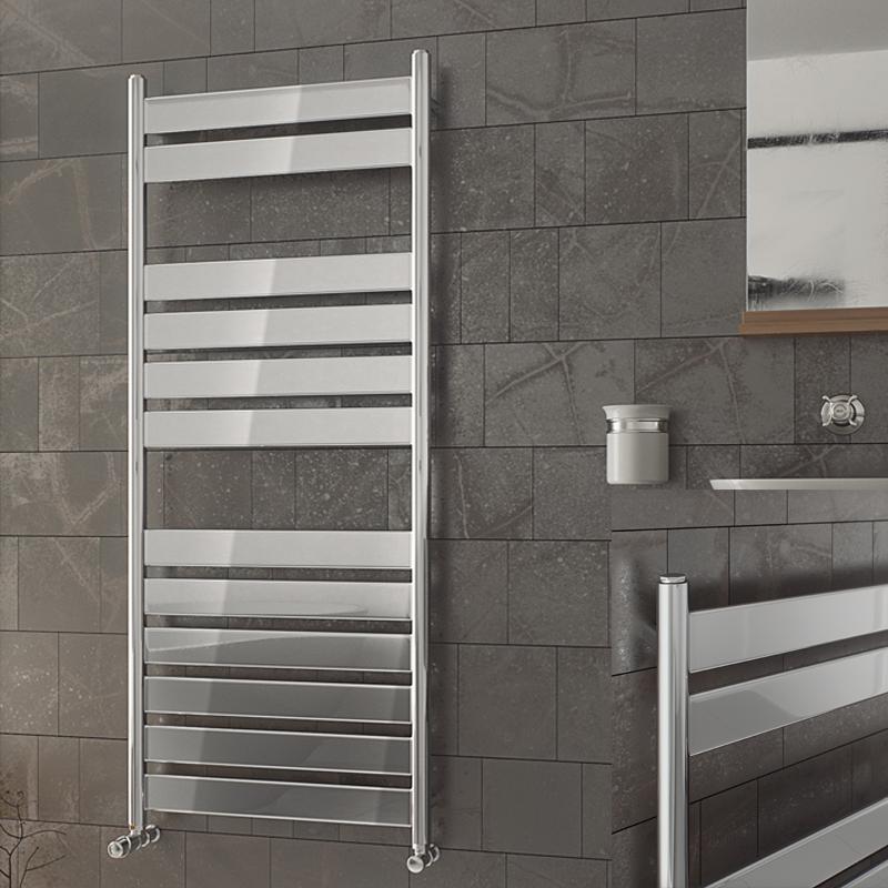 Designer Radiators for Small Bathrooms